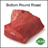 Bottom Round Roast