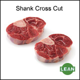 Shank Cross Cut