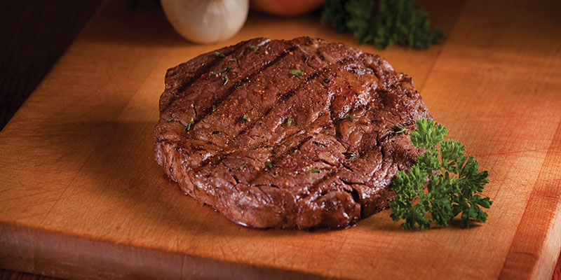 Boneless Beef Ribeye Steak