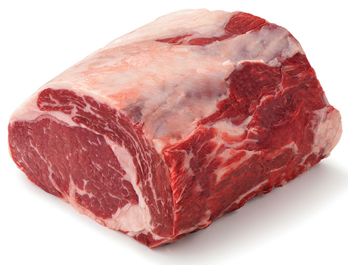 how to fix rib eye steaks in the oven