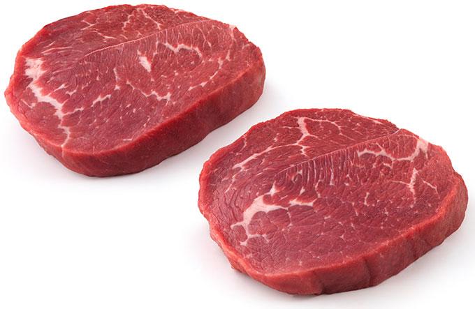 Sirloin Tip Center Steak