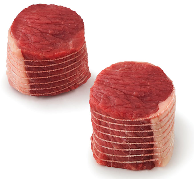 Strip Filet