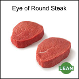 Eye of Round Steak