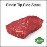 Sirloin Tip Side Steak