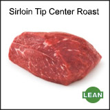 Sirloin Tip Center Roast