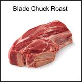 Blade Chuck Roast
