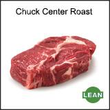 Chuck Center Roast