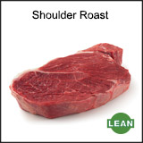 Shoulder Roast