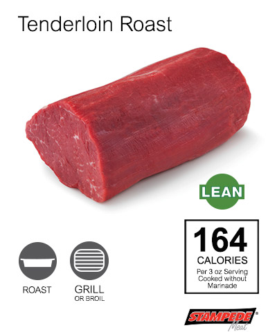 Tenderloin Roast