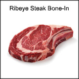 Ribeye Steak Bone-In